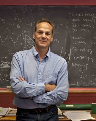 Marcelo Gleiseris a contributor to the NPR blog13.7: Cosmos & Culture. He is the Appleton Professor of Natural Philosophy and a professor of physics and astronomy at Dartmouth College.