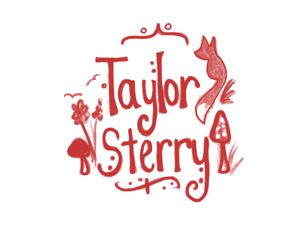 Taylor Sterry