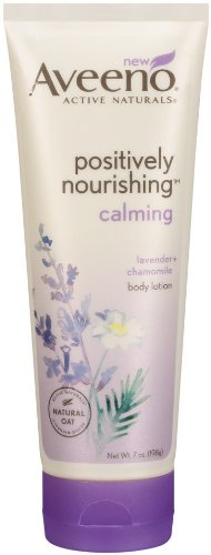 Aveeno Calming Lotion