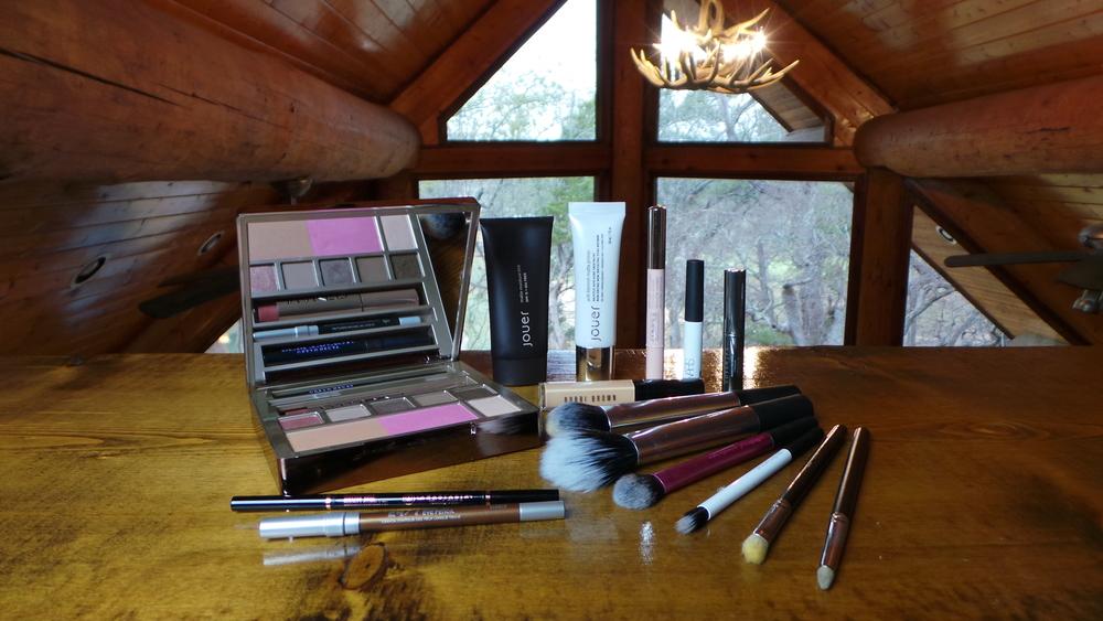 Cabin Makeup