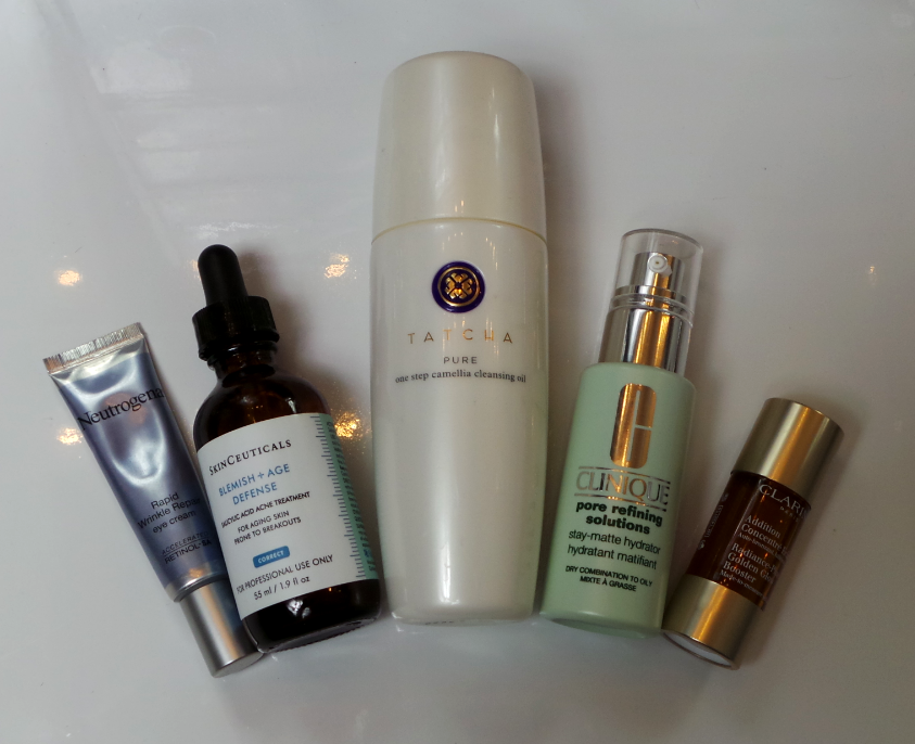 Favorite Skincare
