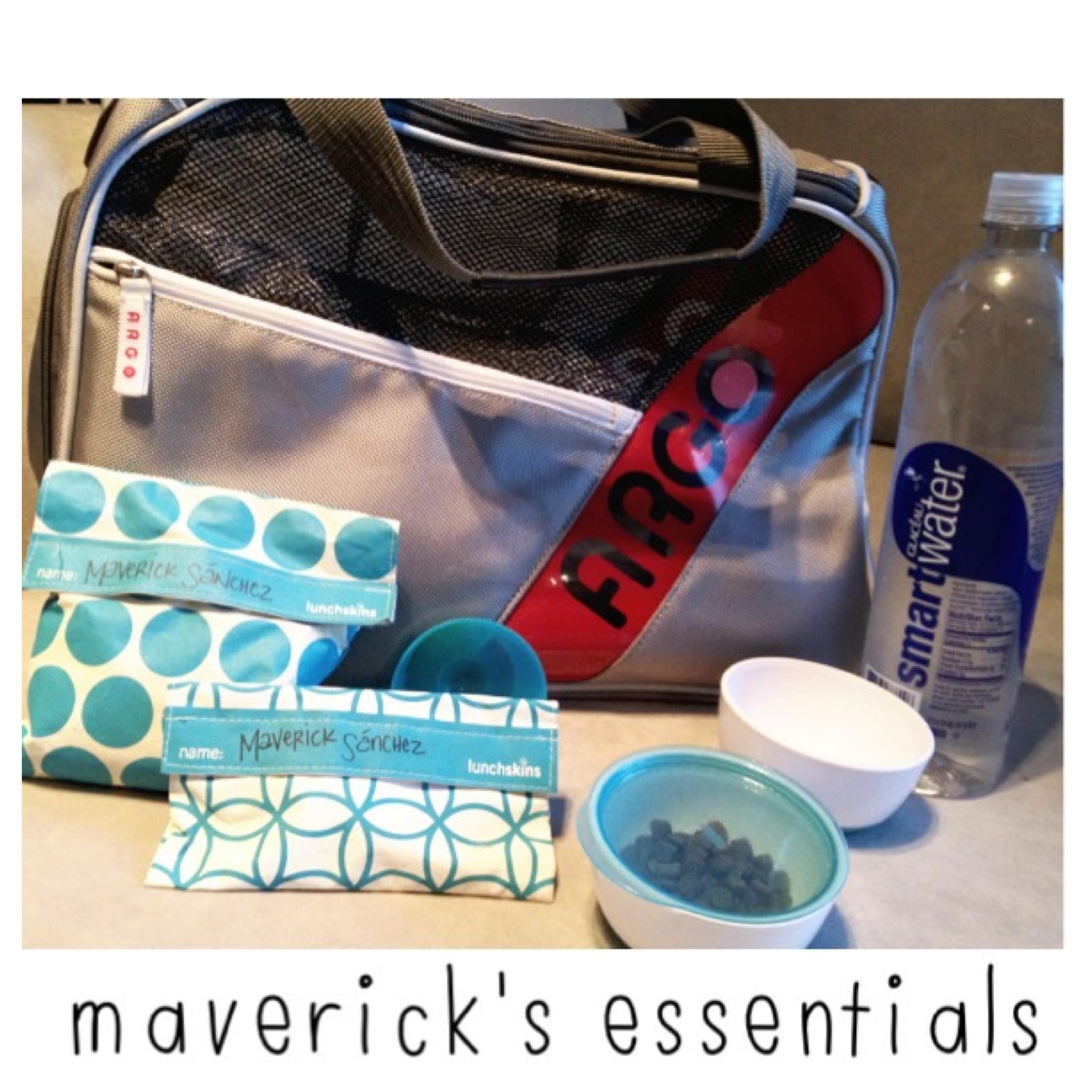 Maverick's Essentials