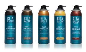 Rita Hazan Root Touch Up