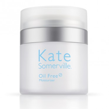 kate somerville oil free