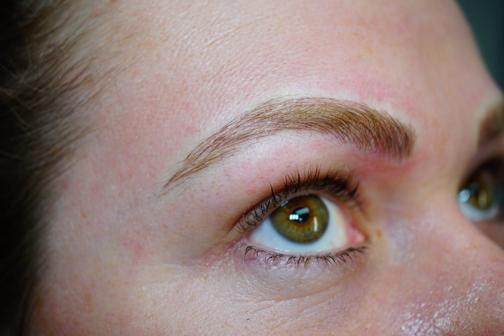 After Brow Microblading by Kara Sanchez Austin Texas.jpg