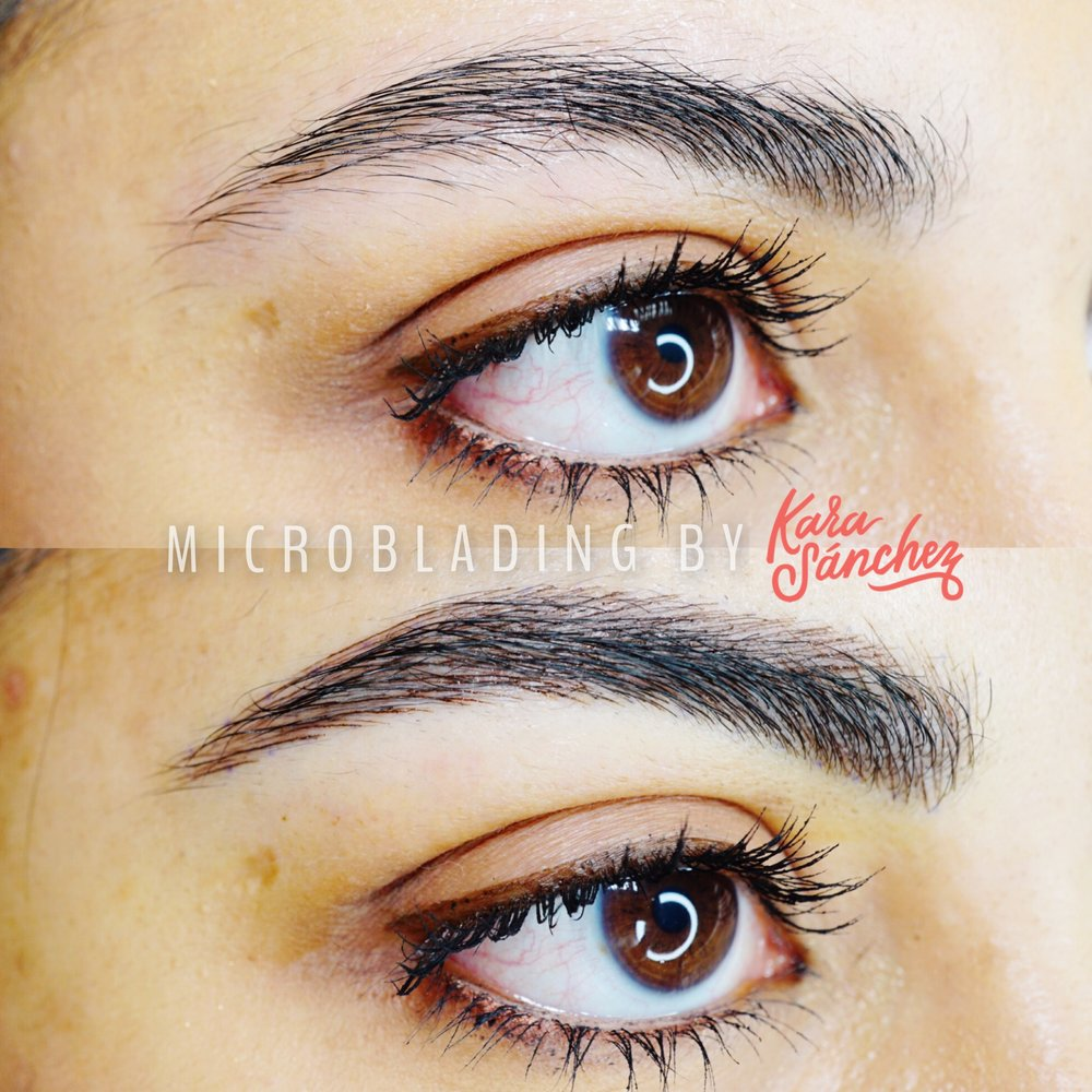 healed brows after microblading by Kara Sanchez.JPG