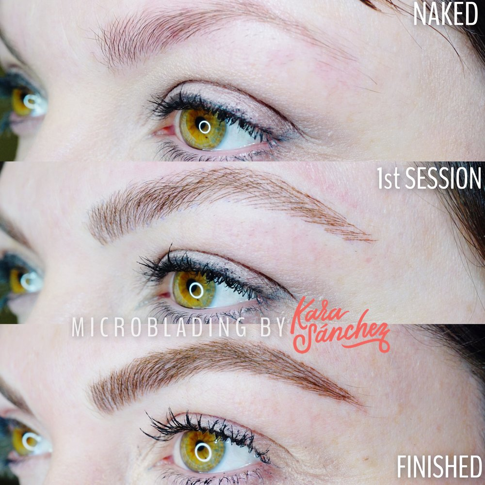 healed feather brows microblading by Kara Sanchez.JPG