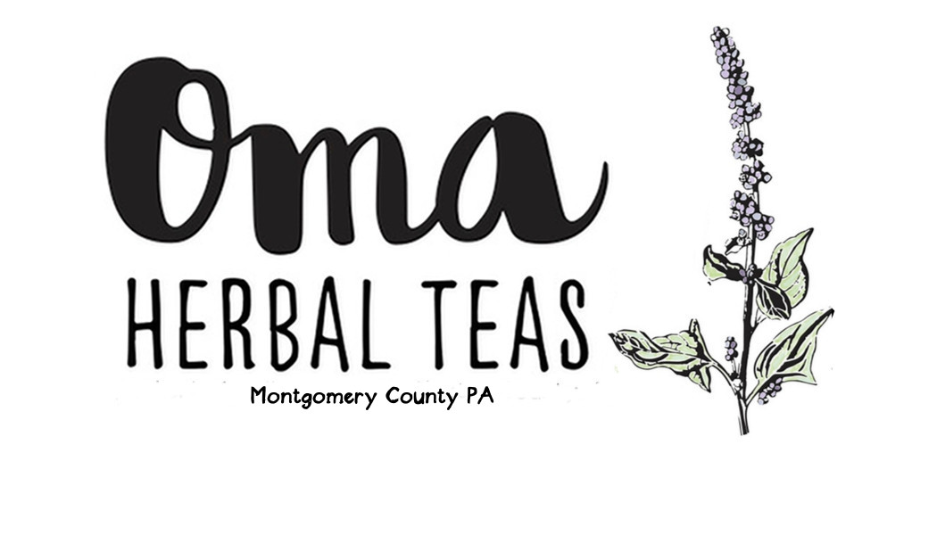 Oma Herbal Teas - Quality Loose Leaf Tea - Tinctures