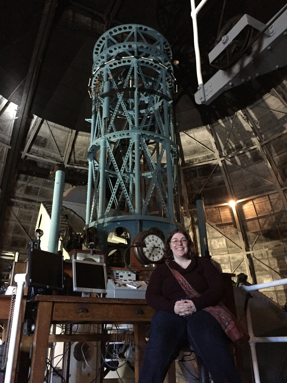 Dr. Rosalie McGurk  talks about her quest to find pairs of black holes. She explains how she used several different telescopes to solve this problem, narrowing the list of potential candidates from hundreds of thousands to about twenty.