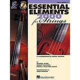Cello II - Essential Elements for Strings book 2 Teacher: Christopher Chelpka