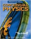 Physics - Conceptual Physics, Paul G. Hewitt Teacher: Becky Thai