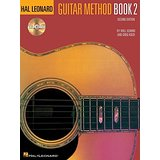 Contemporary Guitar 2 - Hal Leonard Guitar Method Book 2 Teacher: Isaiah McKenna