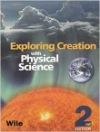 Physical Science - Apologia Exploring Creation with Physical Science Teacher: Leigh Elkins