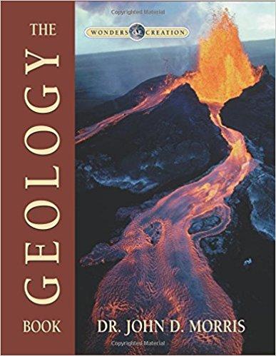 Planetary Science- The Geology by Dr. John Morris Teacher: Becky Thai