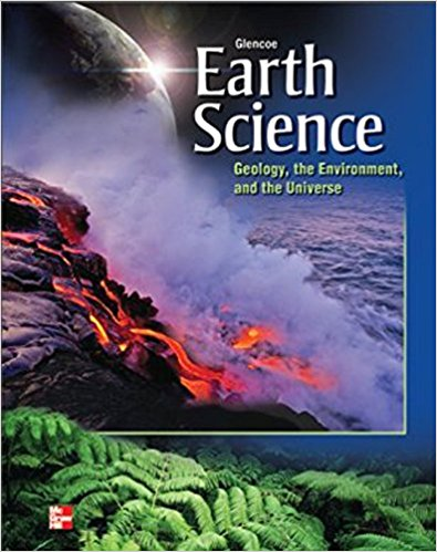 Planetary Science - Earth Science; Geology, the Environment & the Universe Teacher: Becky Thai