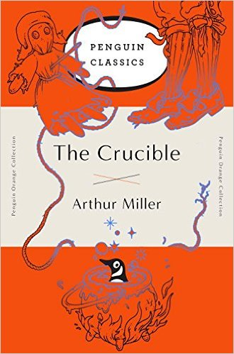 Honors English (Literature Based) The Crucible by Arthur Miller Teacher: Emily Bolthouse