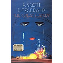 Honors English (Literature Based) The Great Gatsby by F. Scott Fitzgerald Teacher: Emily Bolthouse