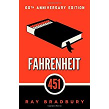 9/10th Grade English Fahrenheit 451 by Ray Bradbury Teacher: Emily Bolthouse