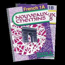 French I Book Teacher: Christine Farnsworth