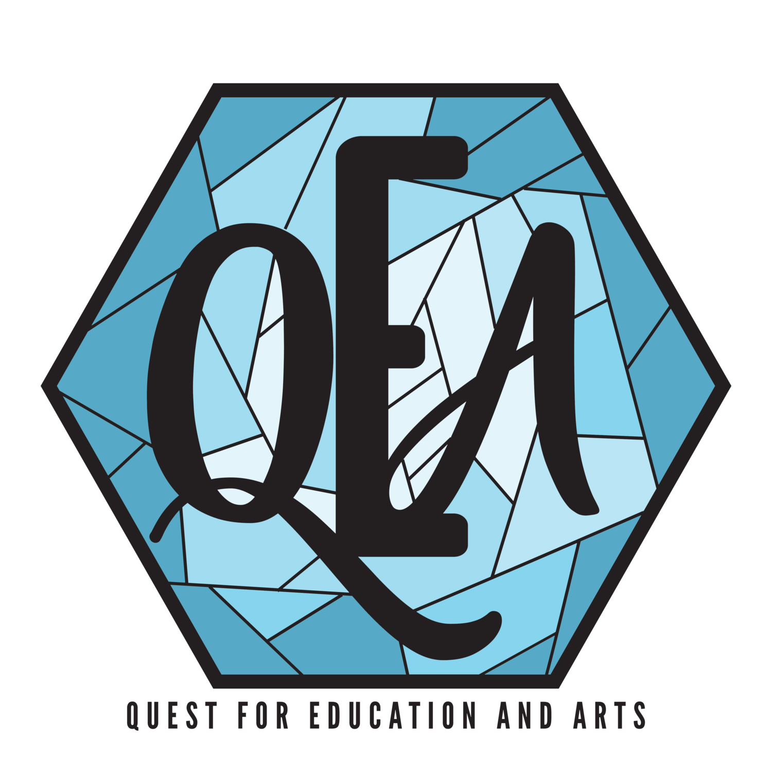 Quest for Education and Arts
