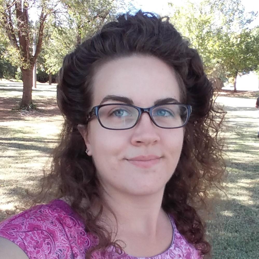 Kristin Douglas - Technology Assistant