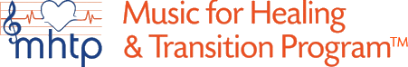 Music For Healing & Transition Program