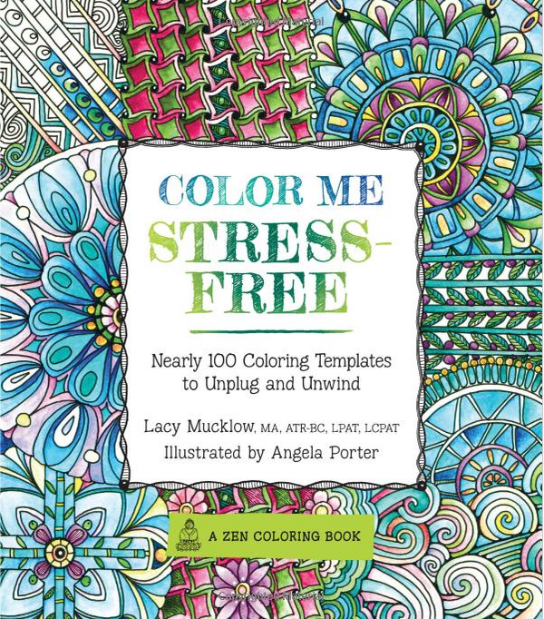 seven reasons adult coloring books are great for your mental emotional and intellectual health