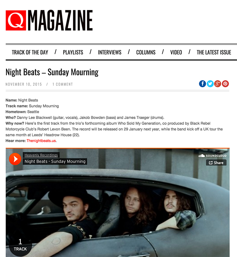 q-magazine-sunday-mourning