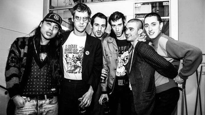 Fat White Family via RollingStone