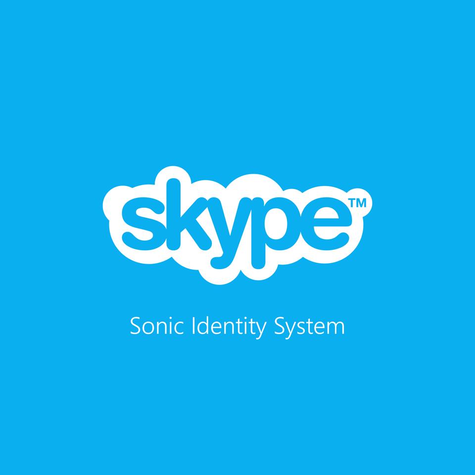 Skype Identity System
