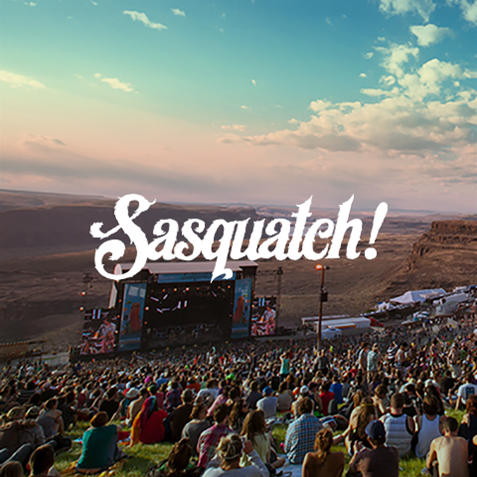 Sasquatch: The Skype Music Room