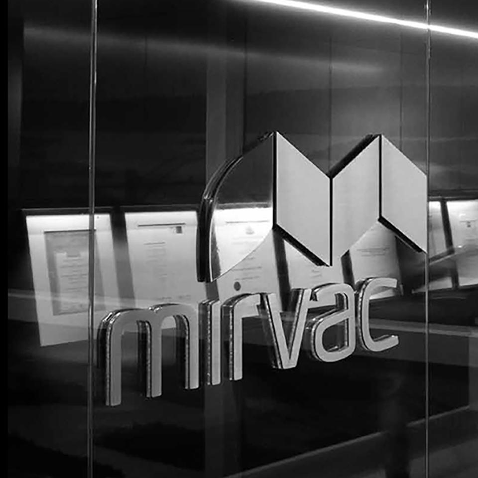 Mirvac Audio Branding