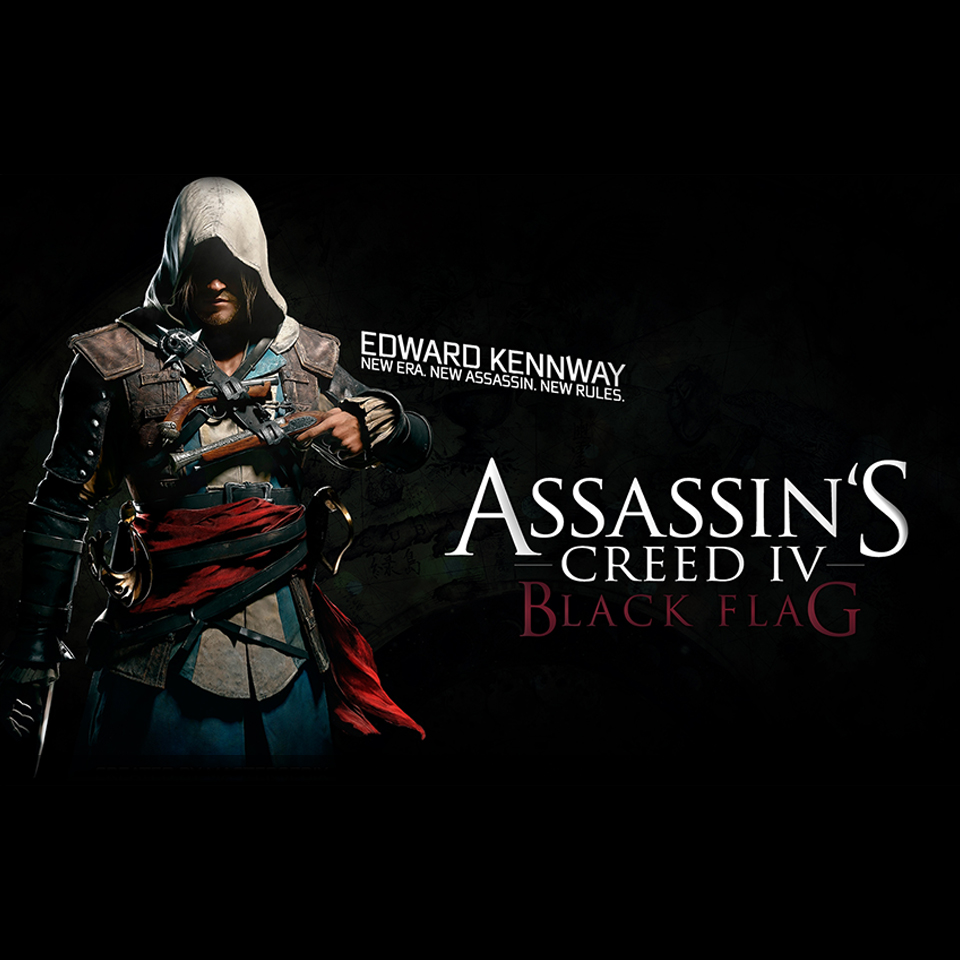 Assassin's Creed: Black Flag IV
