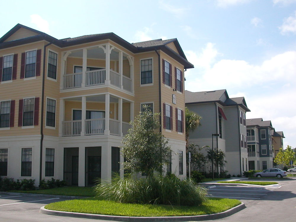 Indigo Apartments - Jacksonville, GA
