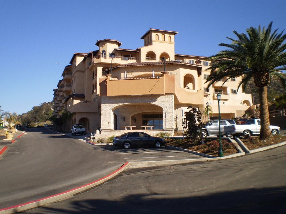 Lantern Crest II Senior Living - Santee, CA