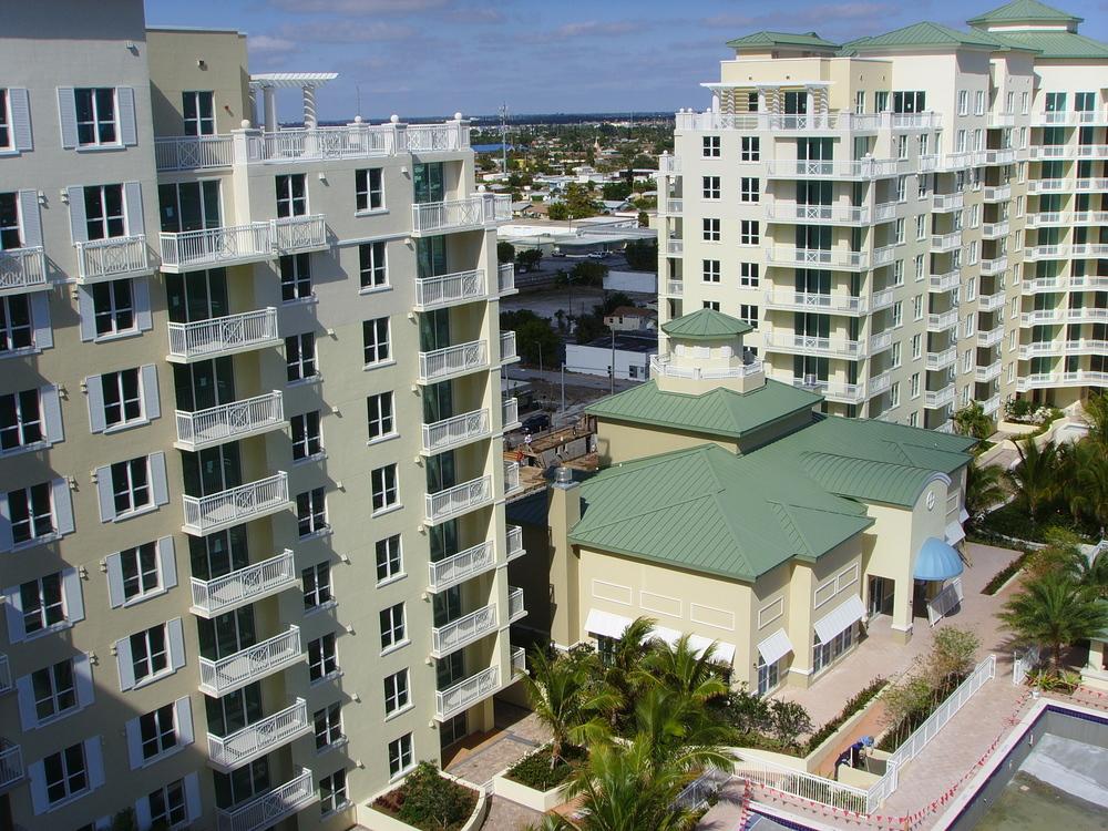 Promenade Condominium - Boynton Beach, FL