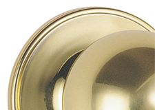US3 - 605 - Polished Brass
