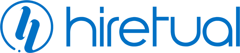 And our newest sponsor,  Hiretual .