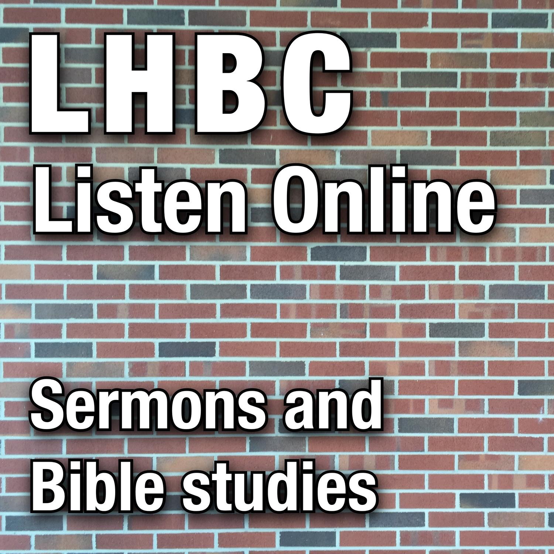 Listen Online - LHBC