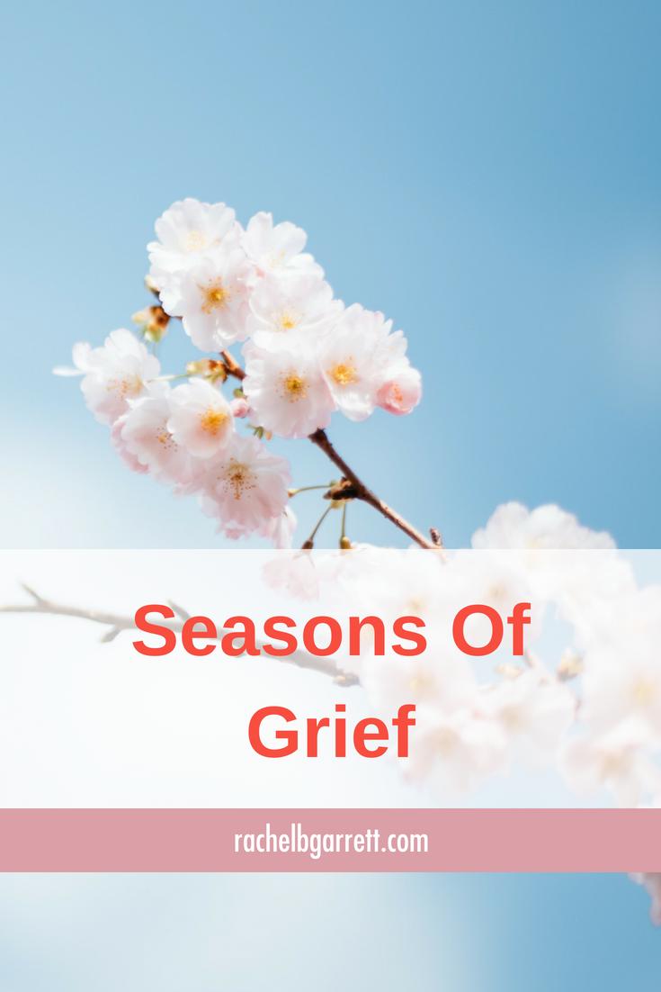 grief, seasons, moms in business, leadership, entrepreneur
