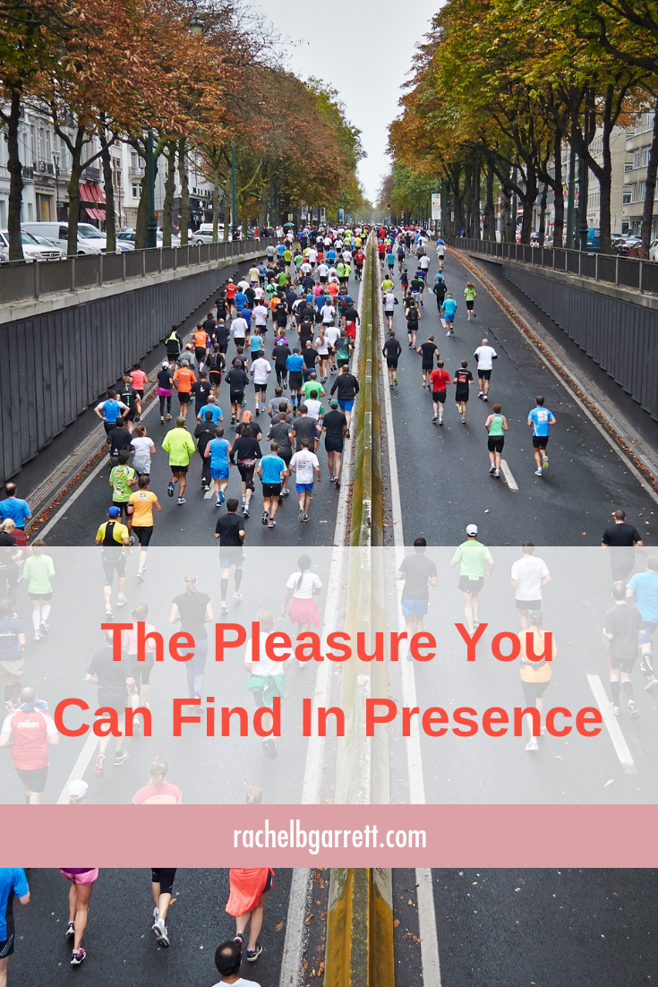 focus, presence, reward, workshop