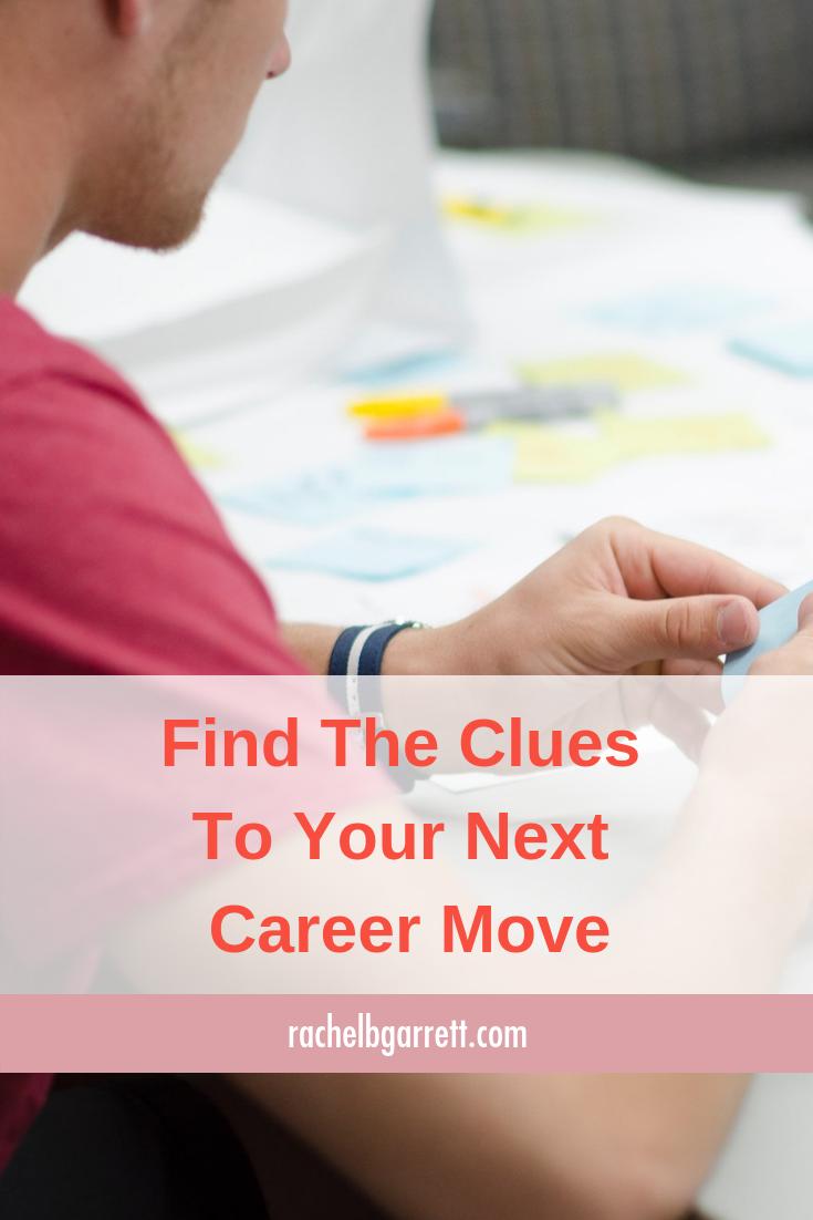 career move, digital marketing, career transition