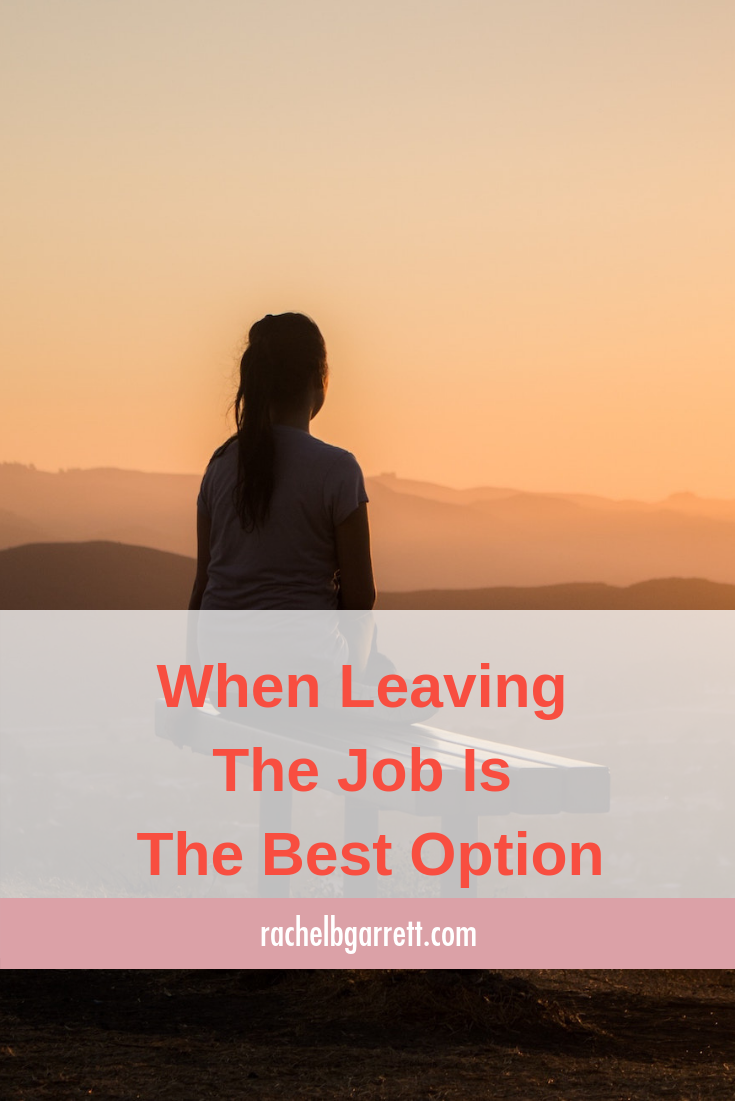 leaving your job, fear, quit your day job