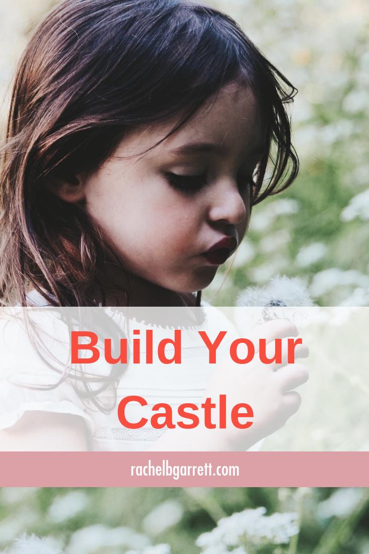 build your castle, networker, jam program, girlboss