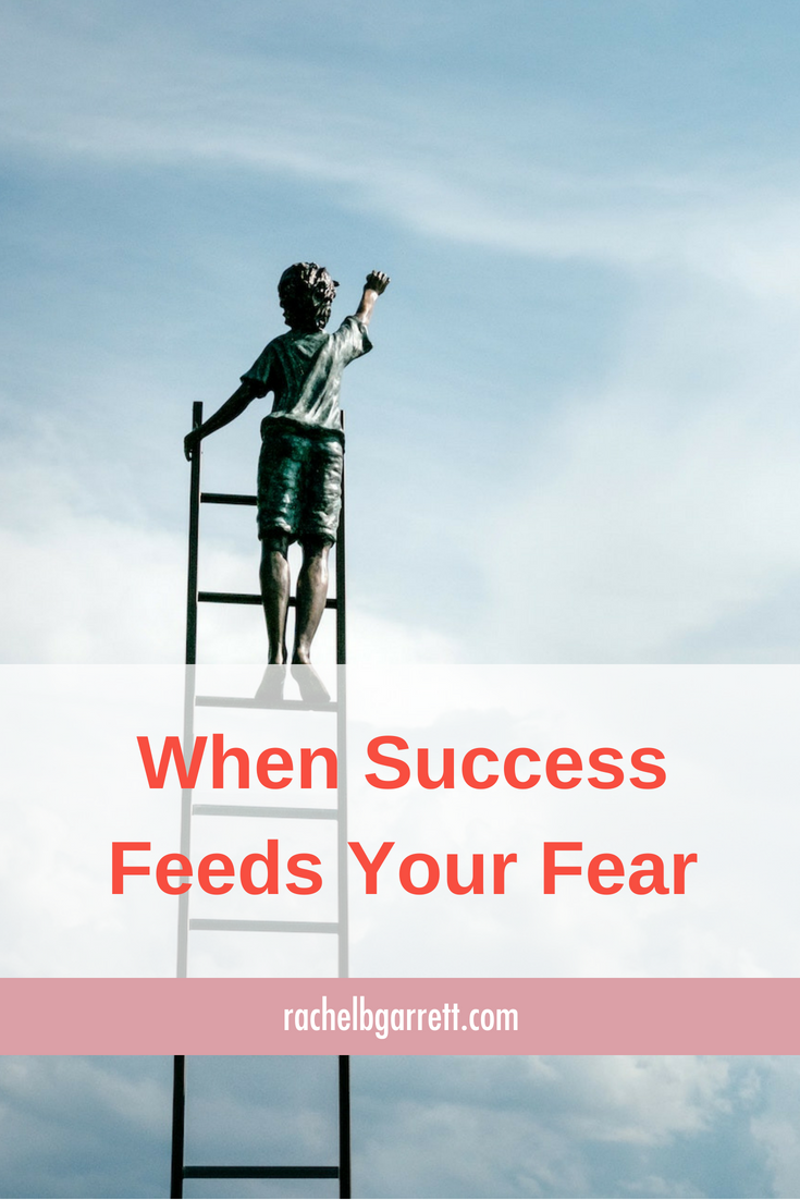success, fear, business leadership, entrepreneur, working mom