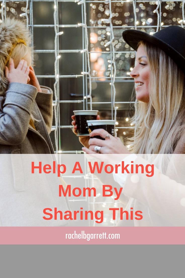 working mom, coaching program, career mom