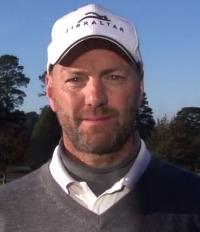 PGA Professional tony white