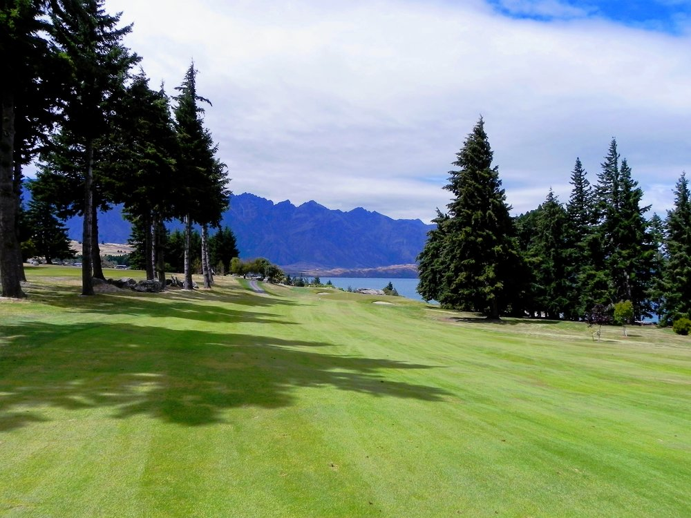 On The Tee at Queenstown