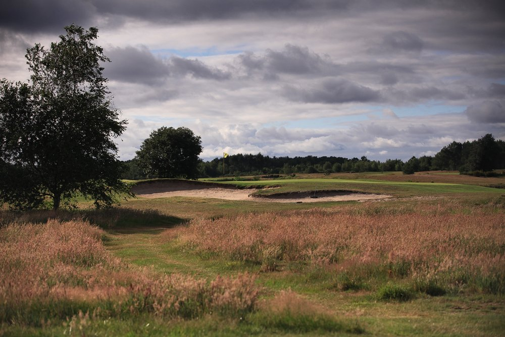 Golf du Medoc Chateaux Course