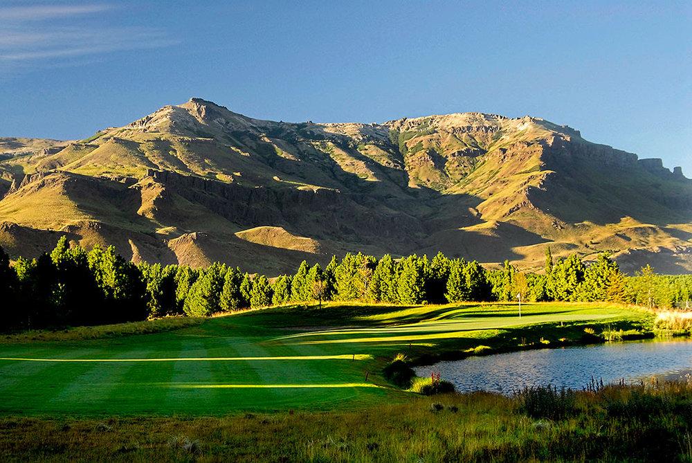 Chapelco Golf Club